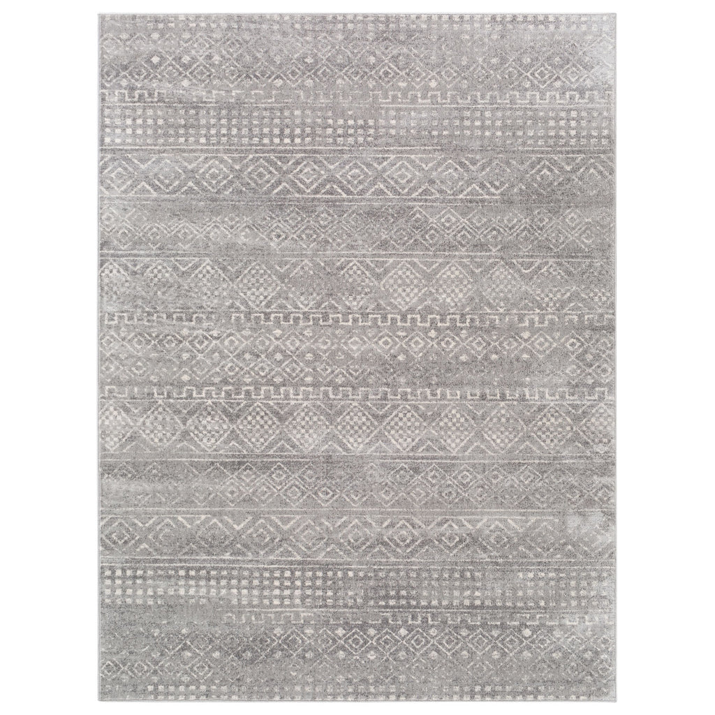 Surya Roma Row Machine Woven Rug