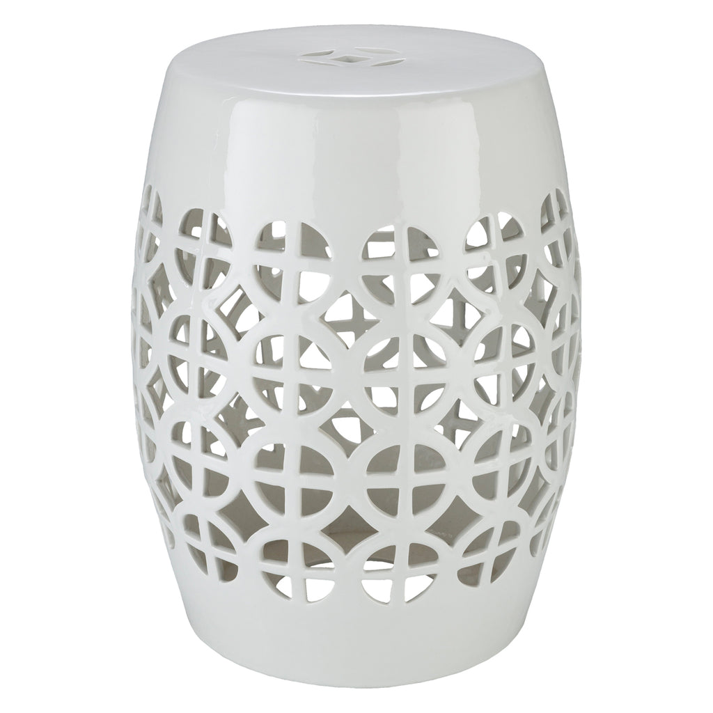 Carmel Indoor/Outdoor Stool