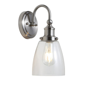 Baldwin 1-Light Bath Sconce