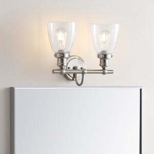 Baldwin 2-Light Bath Sconce