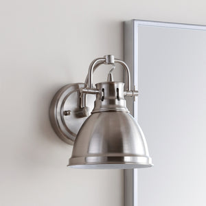 Ellis 1-light Bath Sconce
