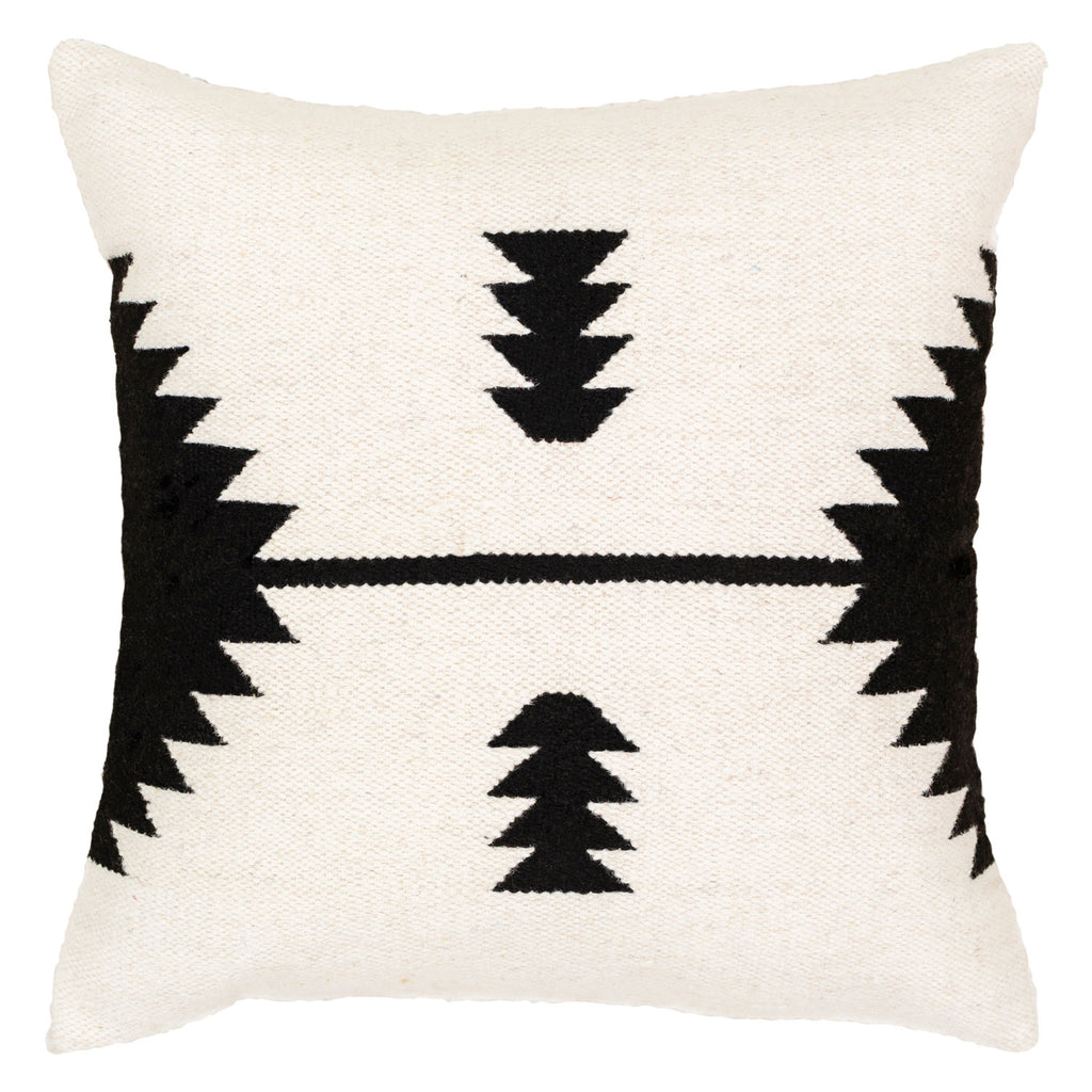 Wrangle Quilt Throw Pillow