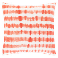 Voltz Tie Dye Throw Pillow