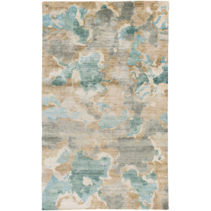 Candice Olson for Surya Slice of Nature Hand Knotted Rug