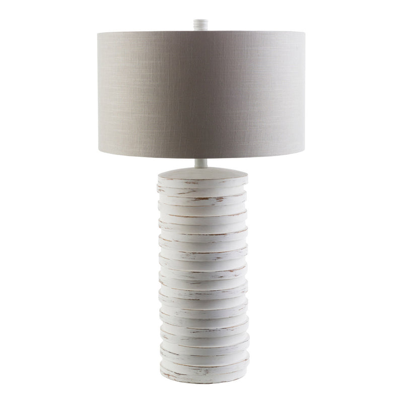 Magnolia Table Lamp