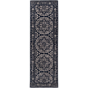 Surya Smithsonian Crop Hand Tufted Rug