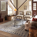 Surya Smithsonian Roam Hand Tufted Rug
