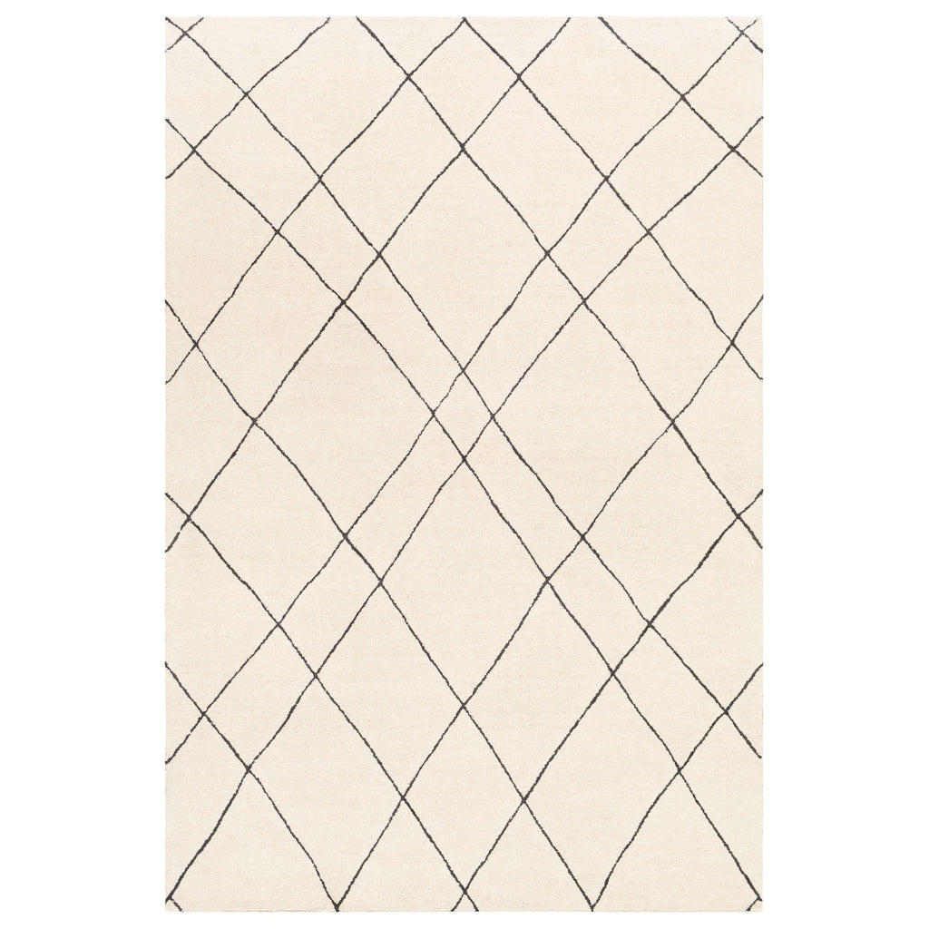 Surya Sinop Cross Hand Tufted Rug