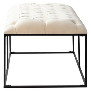 Arroyo Upholstered Bench