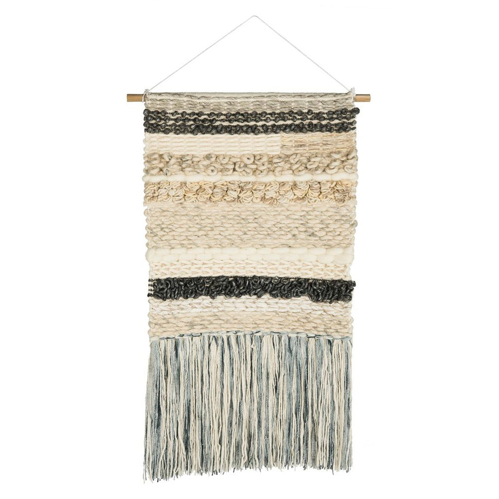 Savernake Natural/Multi Wall Hanging