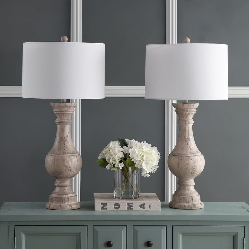 Willie Table Lamp Set of 2