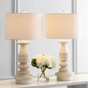 Potter Table Lamp Set of 2