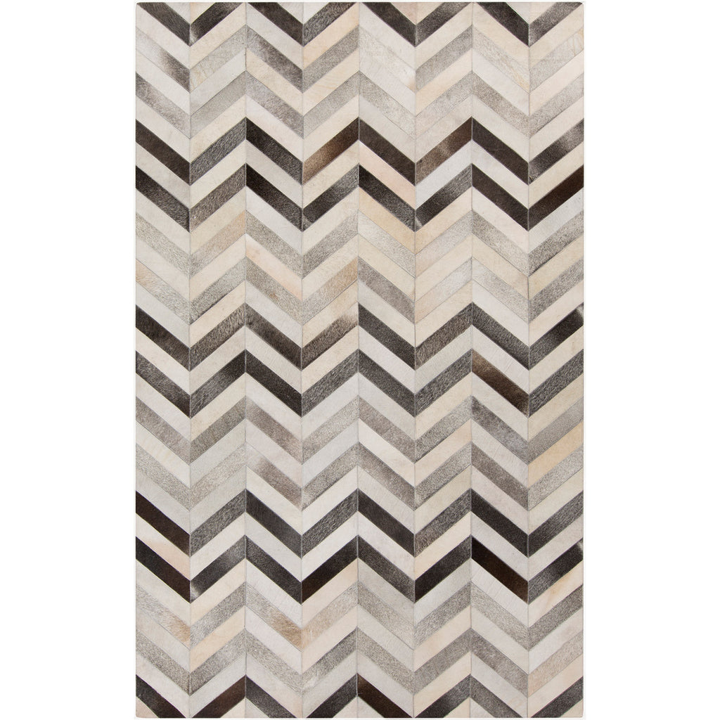 Surya Trail Hide Rug