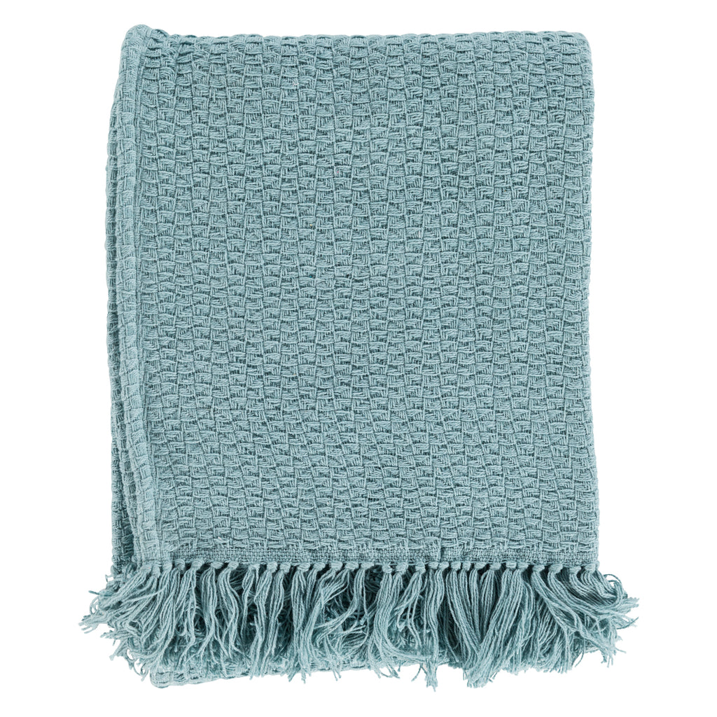 Hilltop Throw Blanket