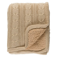 Isabel Throw Blanket