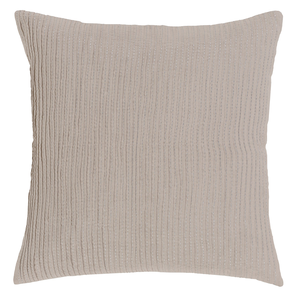 Ridge Euro Pillow Sham