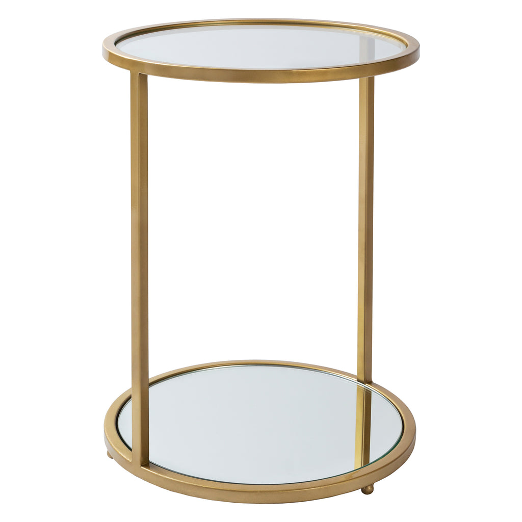 Plata Accent Table