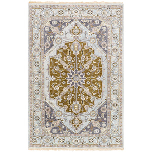Surya Zeus Zion Hand Knotted Rug