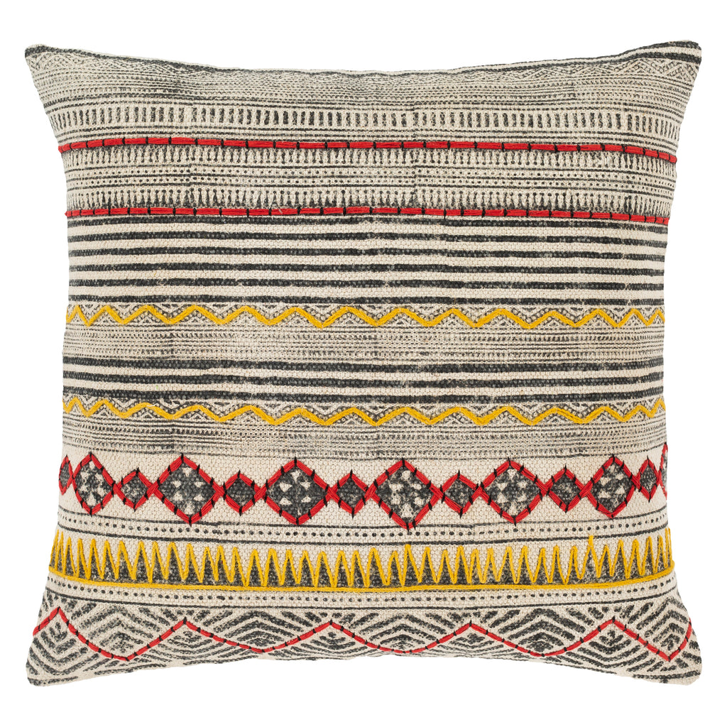 Vista Shine Throw Pillow