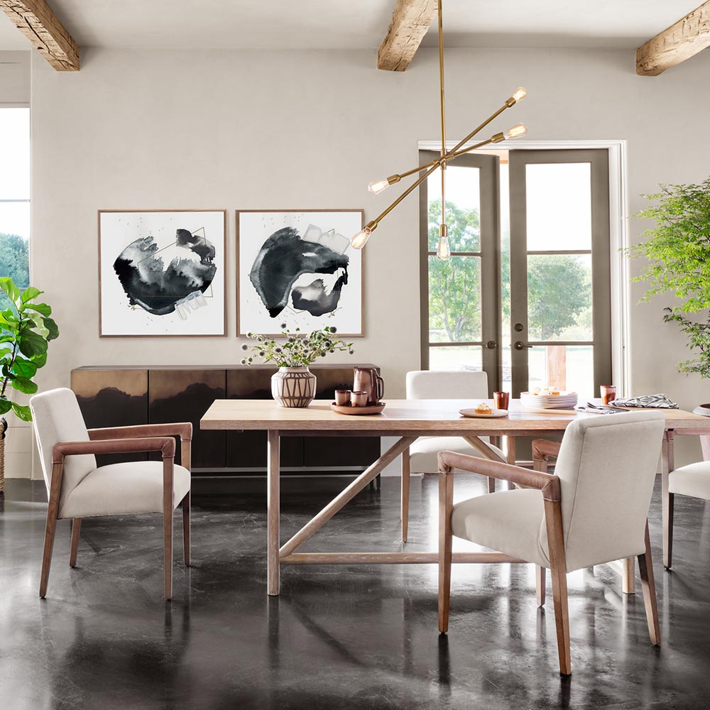 Four Hands Dining Room Furniture
