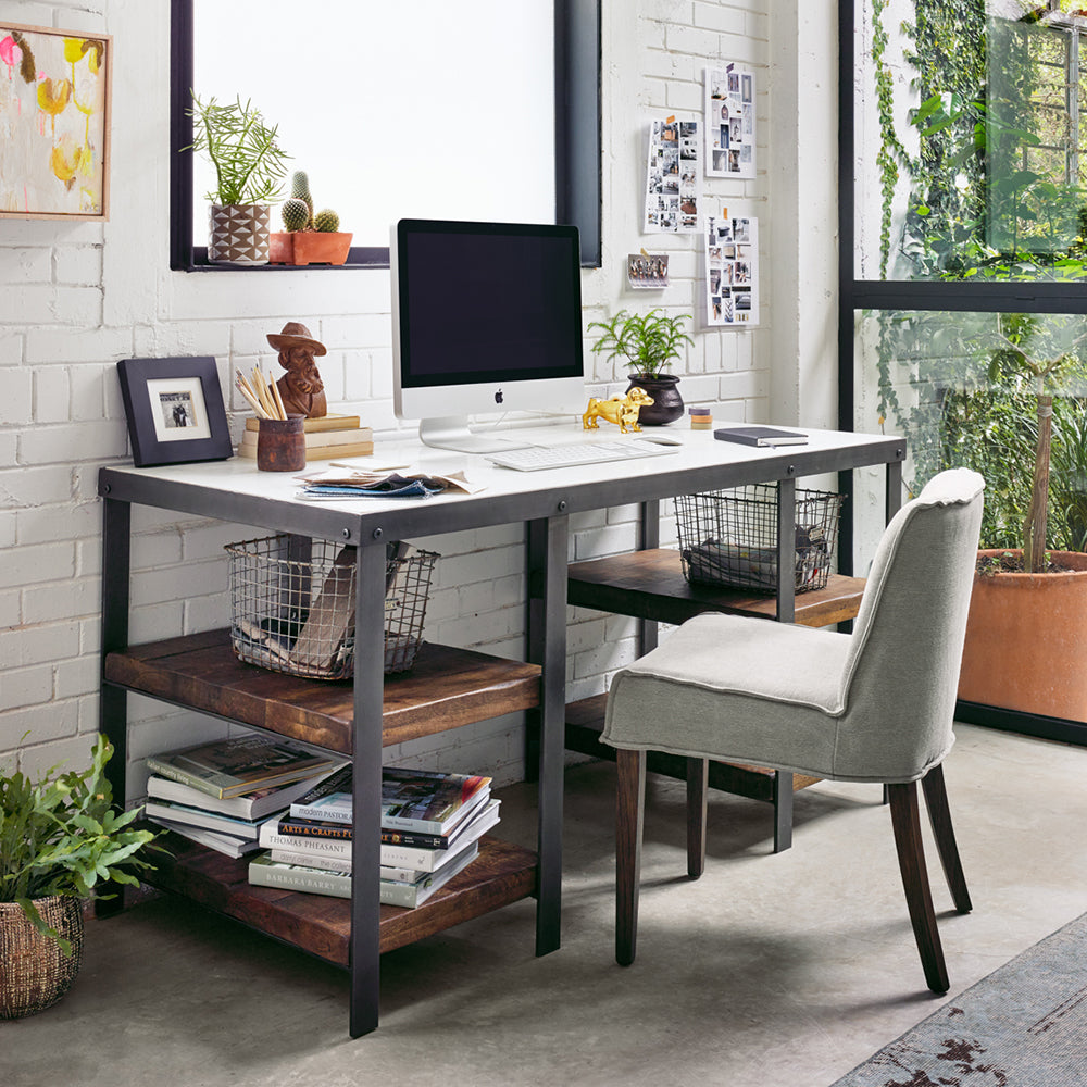 Four Hands Home Office Furniture & Decor
