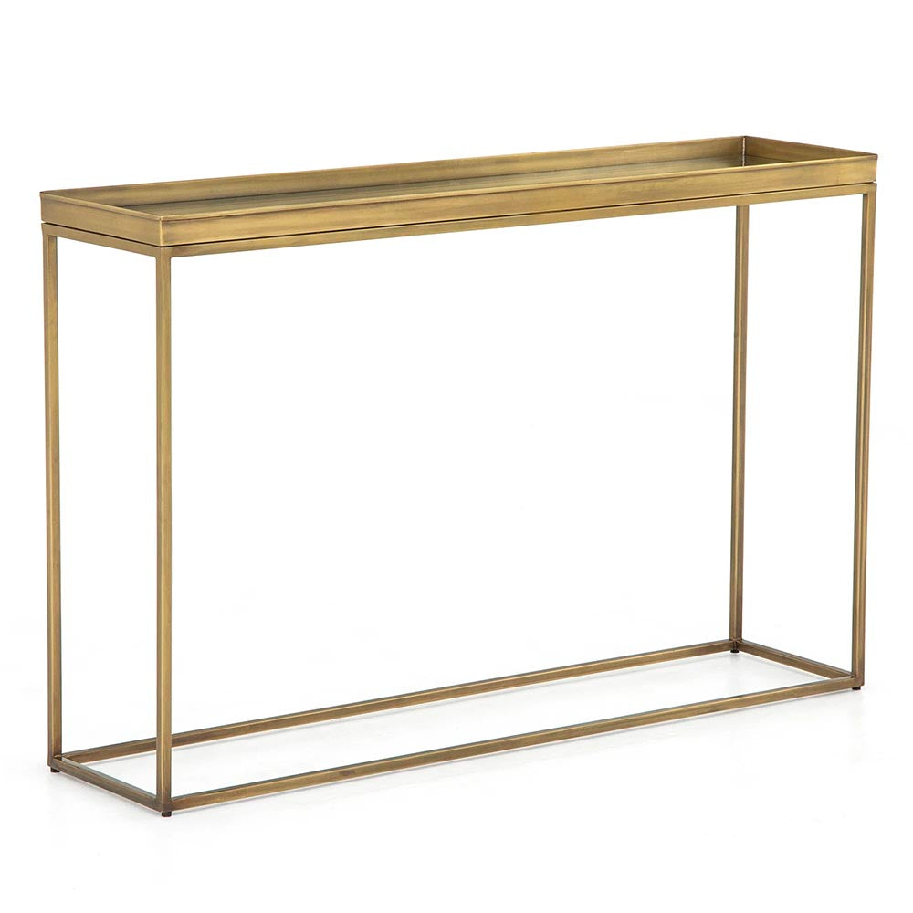 Four Hands Console Tables