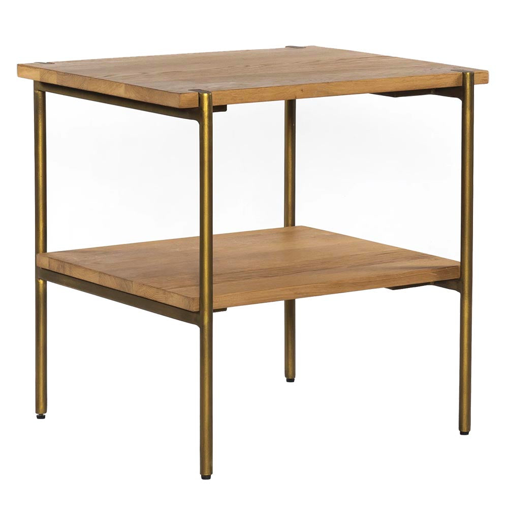 Four Hands Side & End Tables