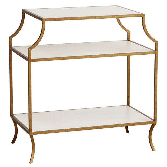 Redford House Side Tables