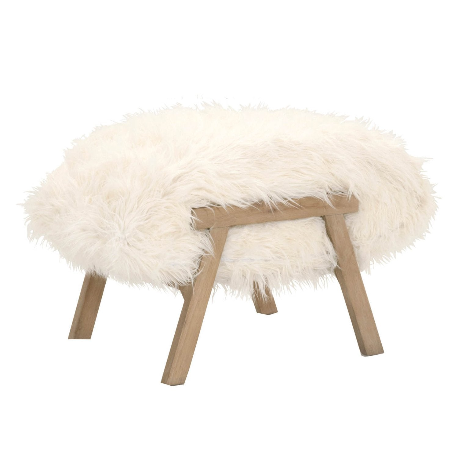Essentials for Living Stools & Ottomans