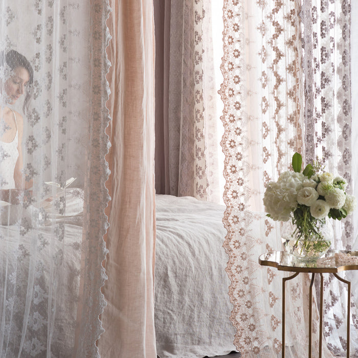 Bella Notte Olivia bedding collection