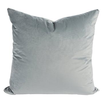 Aidan Gray Throw Pillows