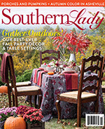 Southern Lady - October 2019