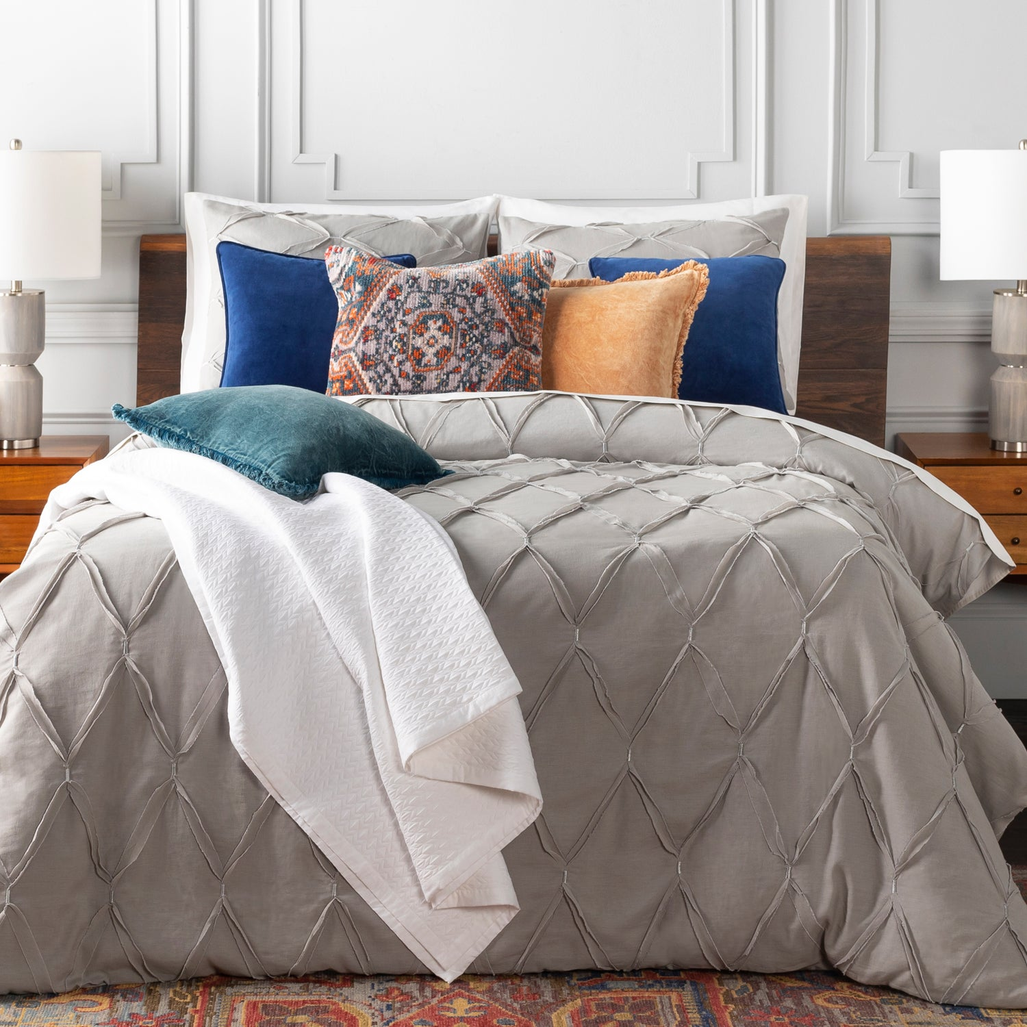 Presidents Day Bedding Sale