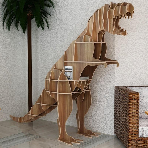 Coolioos bookshelf