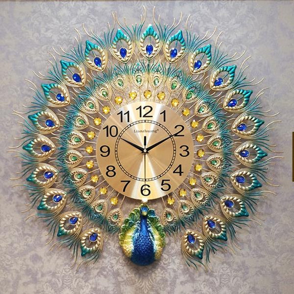 Exquisite Wall Clock