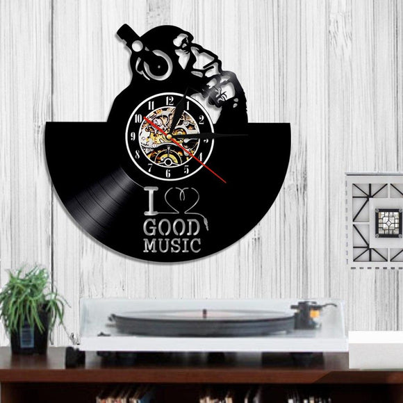 Atmosphere Wall Clock - Coolioos