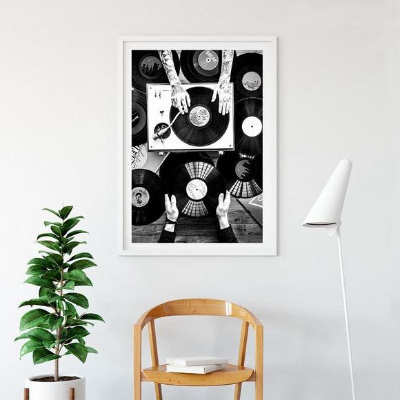 Cool Canvas Poster - Coolioos