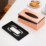Elegant Tissue Holder - Coolioos