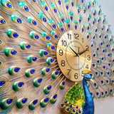 Exquisite Wall Clock - Coolioos
