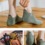 Cool Women Socks