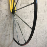 Retro Bike Wall Decoration