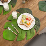 4Pcs Eco-Friendly Table Mat