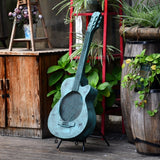 Cool Guitar Flower Pot