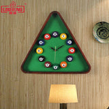Premium Large Wall Clock
