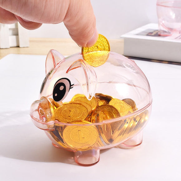Cool Money Box