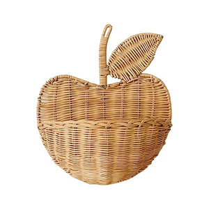 Eco-friendly Rattan Basket