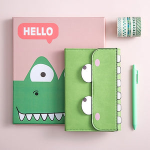 Eco-friendly Notebook Set