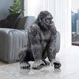 Creative Gorilla Art