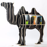 New Ecological Bookshelf