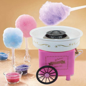 Mini Cotton Candy Machine
